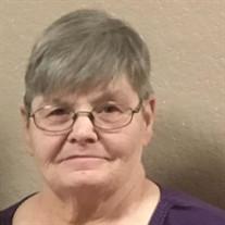 Judy  Ann  Spencer