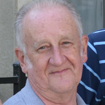 Mr. Bruce Arnold Leighton