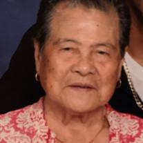 Carmen Cabildo Llanto