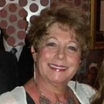 Sandra Ann Ysusi