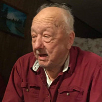 Herman F.  Byers