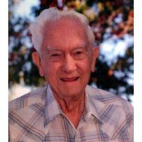 J.B. Allen, Sr.