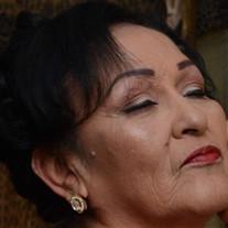 Ana Luisa Palacios