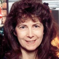 Shirley Ann Ogburn