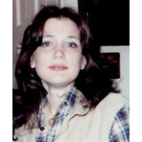 Cynthia Louise Blair
