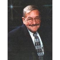 Charles Raymond Brackett