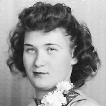 Remia Pearl Androschko