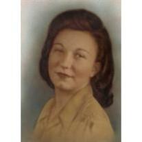 Lois Rebecca Burke