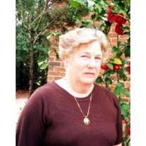 Helen Byars