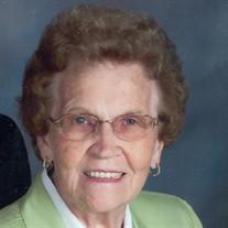 Marjorie Ruth Kaluf