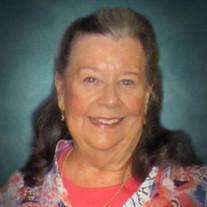 Joyce Hood Moses