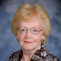 Carolyn Ann Brown