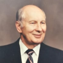 Leland Z. McSwain