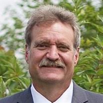 Ross Alan Vanderveer