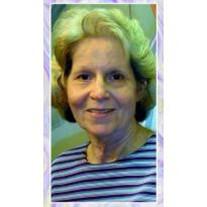 Jacqueline Jacobs Cobb