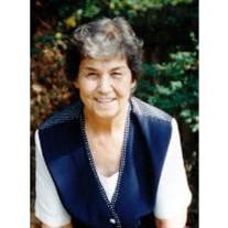 Betty Jo Cole