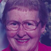 Pauline Goodwin Mitchell
