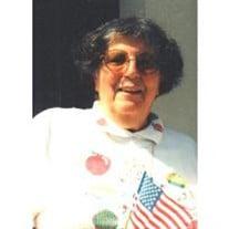 Simone Collett