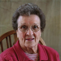 Betty J. Dixon