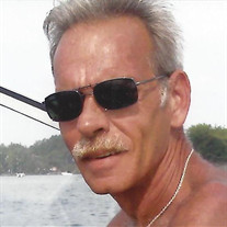 "Ronald ""Ron"" M Jurewicz"
