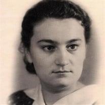 Ester Kruglyak