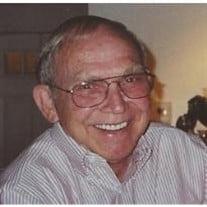 Charles Porter Duggar