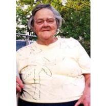 Margaret Hazel Dukes
