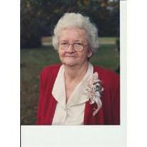 Frances Marion Dunn