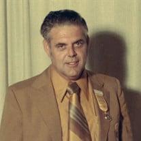 Virgil  Keefer