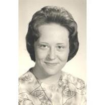 Julia Faye Duvall