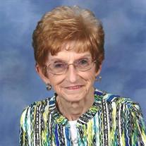 Martha Ann Pearch