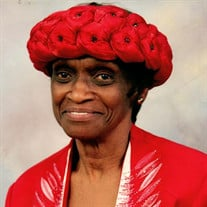 Mrs. Lena Pearl Hutchinson WATCH VISITATION LIVE CLICK VIDEO TAB IN TRIBUTE