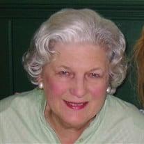 Mrs. Ann Paterson Harris