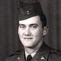 George E. Baringer