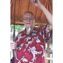 Jerry Levon Fowler, Sr.
