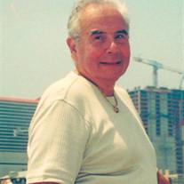 Vincent J. Palombo, Sr.