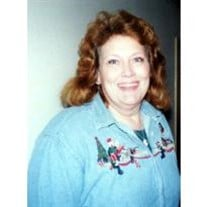 Patricia Gail Garner