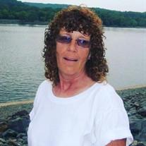 Diana Marie Wood