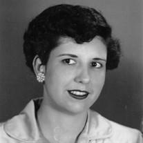 Lillian Grace Murphree