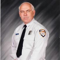 Michael Briscoe Sr.