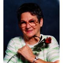 Mamie Hamrick