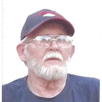 Bobby Dale Sutterfield