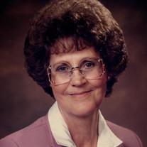 Verlene Faye Darr