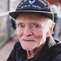 """Ernest """"Ray"""" Raymond Jackson, Sr."""