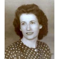 Martha Velma Harper