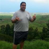 John Tui Matapua