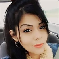 Amanda Rosa Riojas