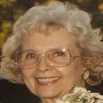 Bonnie Clydine Harvey
