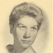 June Hendryx
