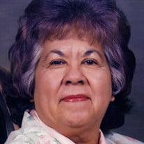 Amelia Serbin Osterdyk